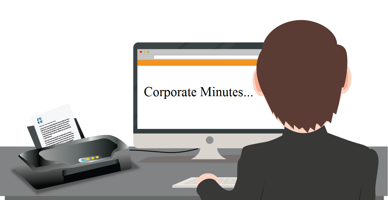 Create Meeting Minutes To Enhance your Corporate Existence